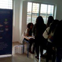 L'UM6SS au Forum des écoles du lycée André Malraux