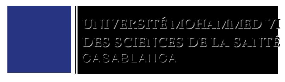 :::Université Mohammed VI des Sciences de la Santé::: UM6SS