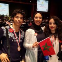L'ESGB se démarque au Championnat Arabe de Robotique