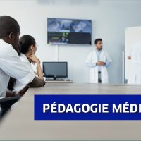 Lancement duDiplôme Universitaire«PEDAGOGIE MEDICALE»