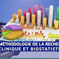 Lancement du Diplôme Universitaire «METHODOLOGIE DE RECHERCHE CLINIQUE ET BIOSTATISTIQUE »