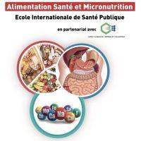 Lancement de la 3ème Edition du Diplôme Universitaire «Alimentation, Santé et Micronutrition» (ASM)