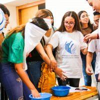 L'UM6SS accueille ses nouveaux étudiants (1/2)