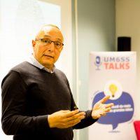 UM6SS TALKS : Le rendez-vous avec les grandes idées