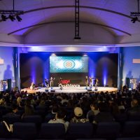 Tedx Casablanca 2018 : Rediscover