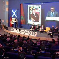 L'UM6SS accueille la 8ème édition du Colloque X-Maroc sur la R&D