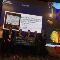 Colloque X-Maroc : une chercheuse de l'UM6SS primée