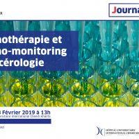 Journal Club #17 : Immunothérapie et Immuno-monitoring en Cancérologie