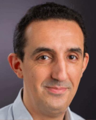 Dr Nabil Zary