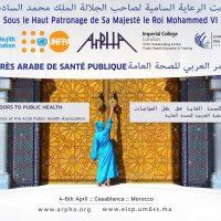 Deuxième édition du Congrès Arabe de Santé Publique