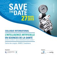 L'UM6SS organise son 1er Colloque International sur l'Intelligence Artificielle