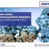 Journal club #18 : Crossroads between cancer, immunotherapy and psychiatric disorders.