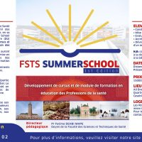 FSTS Summer School
