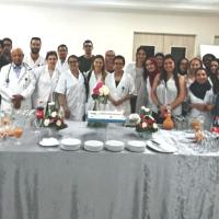 Le CCC Journal Club du Casablanca Cancer Center fête ses 2 ans !