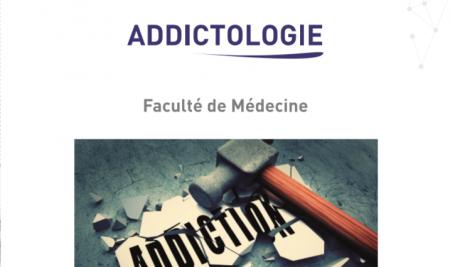 """Lancement du Diplôme Universitaire """"ADDICTOLOGIE"""""""