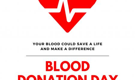 LCU Sourires d'Enfants UM6SS lance une campagne de don de sang