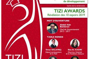 TIZI Leadership Day Affiche Vf1