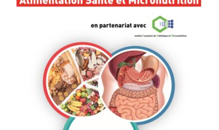 """Lancement du DU """"Alimentation Santé et Micronutrition"""""""
