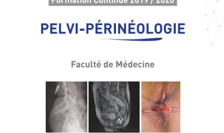 Lancement du DU «PELVI-PERINEOLOGIE»