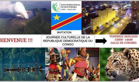 Journée culturelle de la République Démocratique du Congo