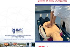Brochure Formation aux gestes et soins d'urgences-1