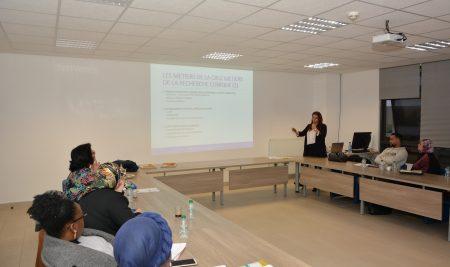 Retour sur le séminaire «Aspects réglementaires, éthiques et organisationnelles des essais cliniques au Maroc »