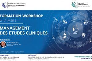 Management des Études Cliniques