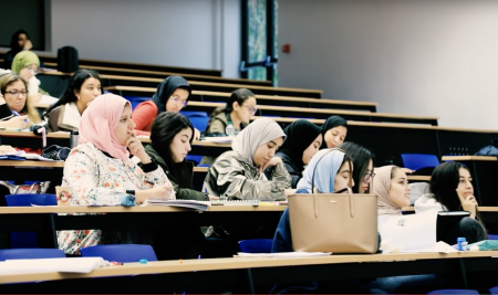 Introducing English Classes: Parasitology — Faculty of Pharmacy.